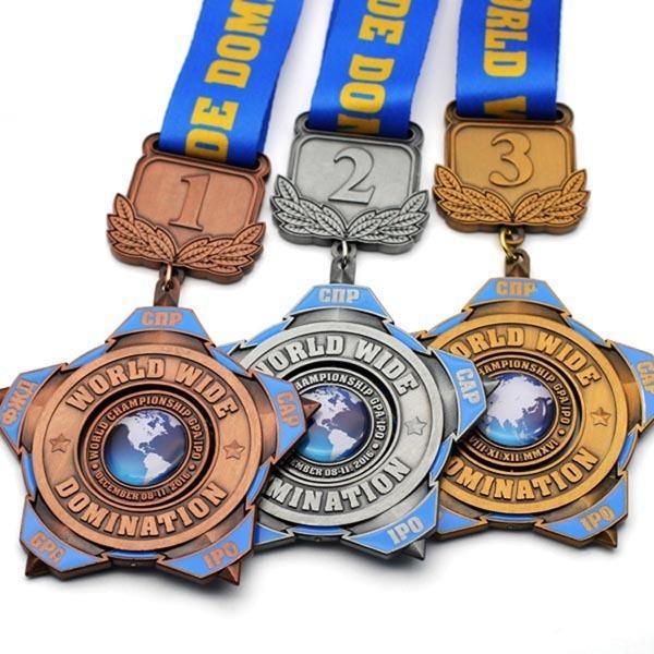 Cheap-Custom-Metal-Five-Pointed-Star-Medal (2)