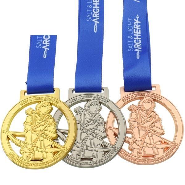 Wholesale-Custom-Hexagon-Metal-Pewter-Academic-Medals (2)