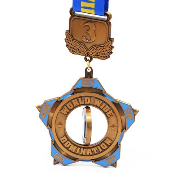 Cheap-Custom-Metal-Rotatable-Medallion-Medal-Emblem (3)