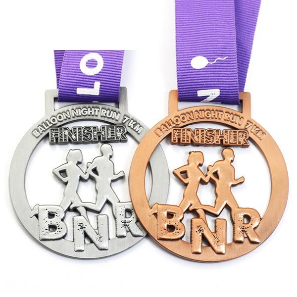 Cheap-Customized-Metal-Sports-Horse-Medals (3)