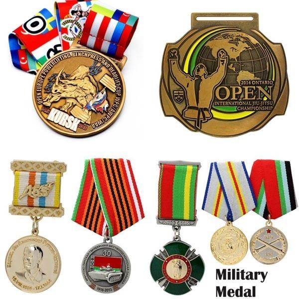 Wholesale-OEM-Custom-Pewter-Number-Medal-And (4)