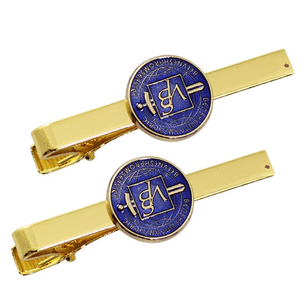 China manufacturer wholesale Manufacturers Wholesale Custom Airplane Tie Clip