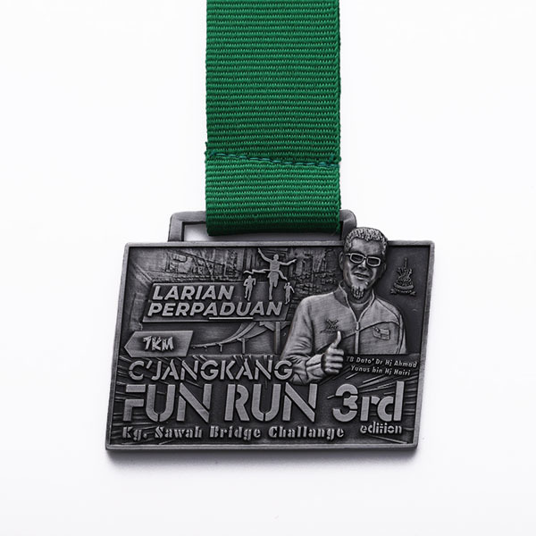 souvenir awards sports marathon running medals