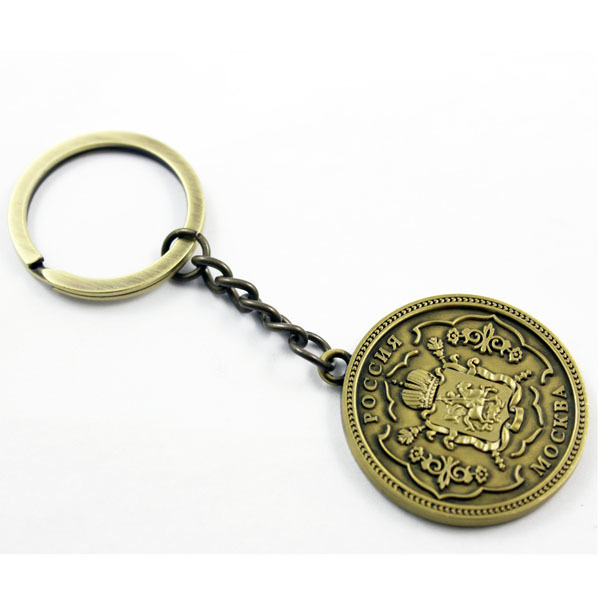 China-Manufacturer-cheap-custom-embossed-antique-keychain (4)