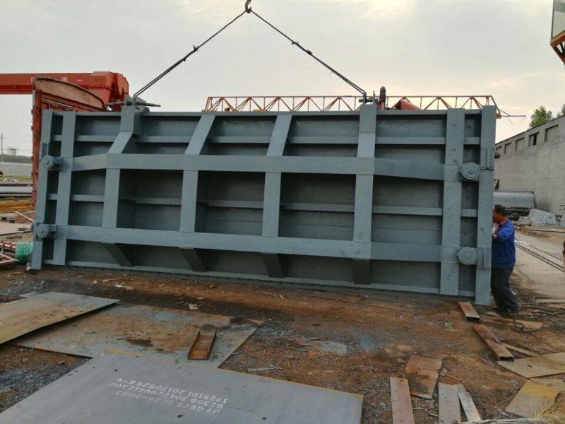 钢制闸门1