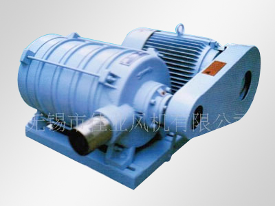 对于旋涡气泵散热的实际性能了解
