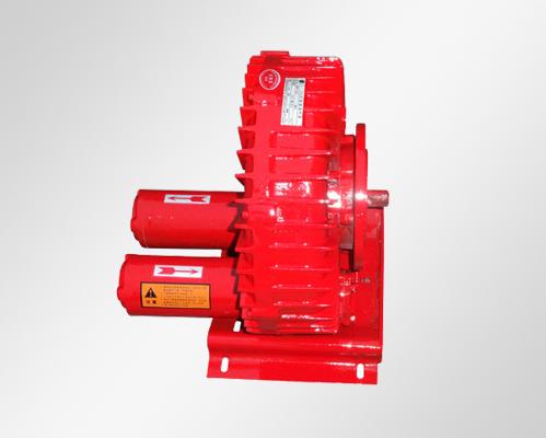 如何改造设计高效率旋涡气泵