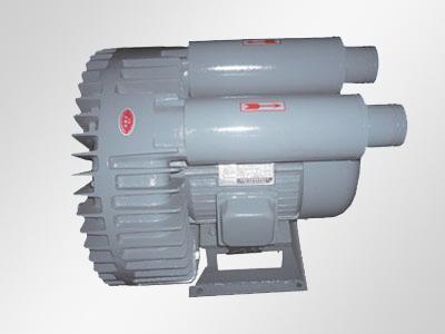 旋涡气泵的性能如何判定质量