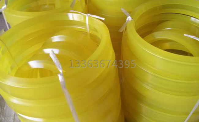 泵车泵管密封胶圈
