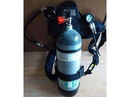 正压式空气呼吸器的使用环境
