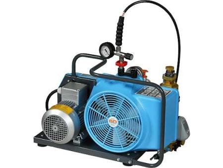 空气呼吸器气瓶充装服务