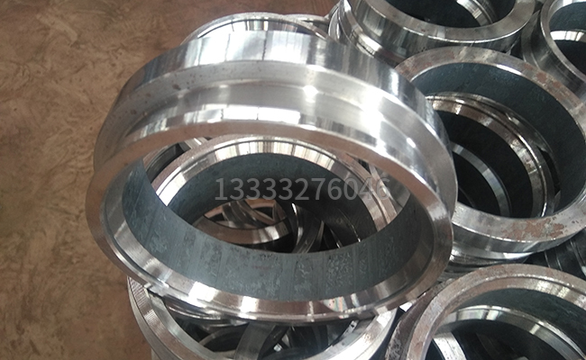 DN125A157泵管法兰