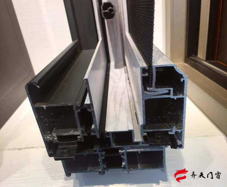 如何加强断桥铝门窗的保温效果?
