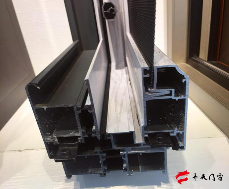 深圳断桥铝门窗多少钱一平方米