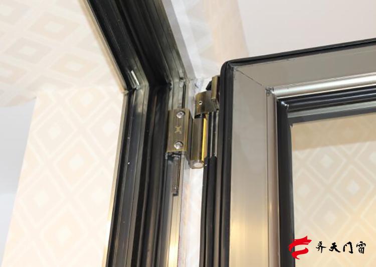 断桥铝门窗合页分类,门窗合页分为哪几类?