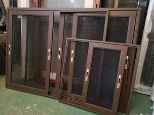 防蚊纱窗生产厂家