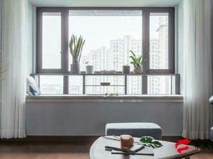 深圳窗纱一体平开窗工厂