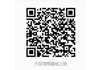 上海房地产楼盘百度智能小程序开发制作模板