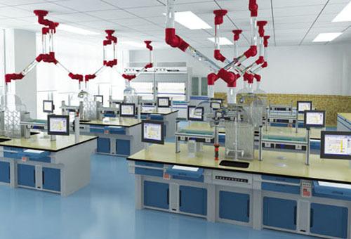 防酸堿化學實驗臺選理化板