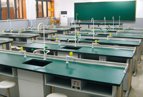 初中化學實驗臺帶高低壓電源