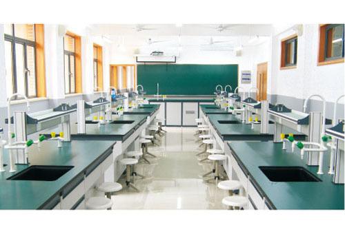 普通化學水槽實驗臺