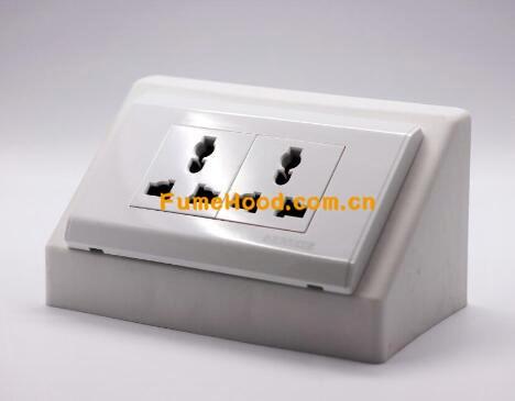 崇明区pp实验台常用的安全电源插座