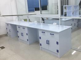 实验室厂家生产的pp实验室边台