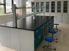 实验室准备台