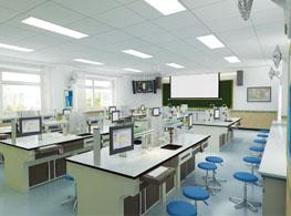 防酸碱化学实验台