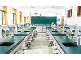 化学实验台厂家生产的标准化学实验台