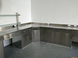 虹口区不锈钢实验台