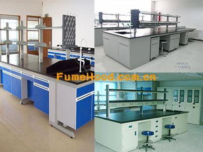 化学实验的实验台有多种材料可以选择