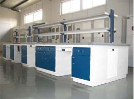 实验室理化板工作台