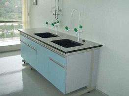 实验室厂家生产的实验室水槽边台