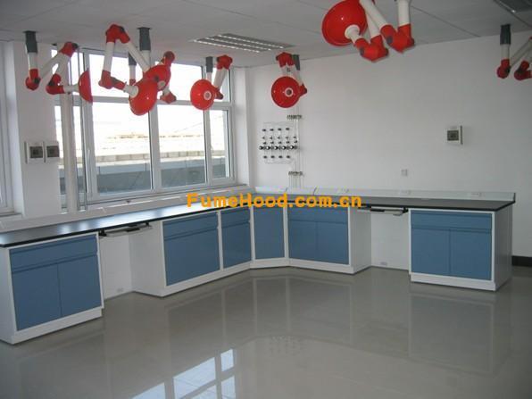 实验室边台操作台转角台