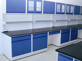 实验室厂家生产的实验室边台操作台