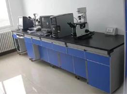 实验室厂家生产的2米长实验室侧边台