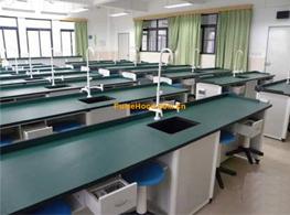 化学实验台厂家生产的化学通用实验台