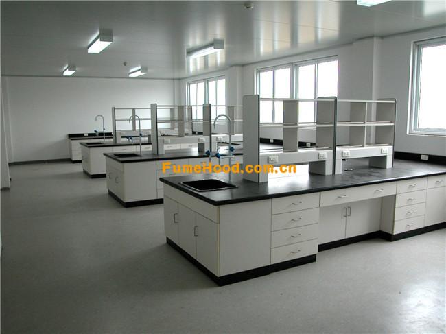 化学分析室实验台
