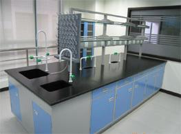 化学实验台厂家生产的化学准备室实验台