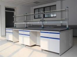 实心理化板化学实验台