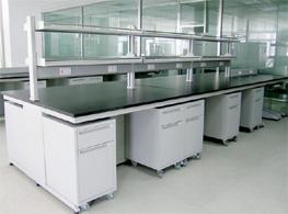 实验室桌柜