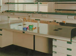 陶瓷台面化学实验台