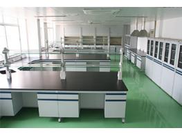 沪杰实验台厂家生产的学校化学实验台