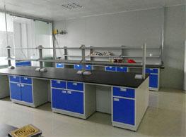 檢測實驗臺
