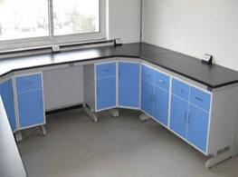边柜实验台