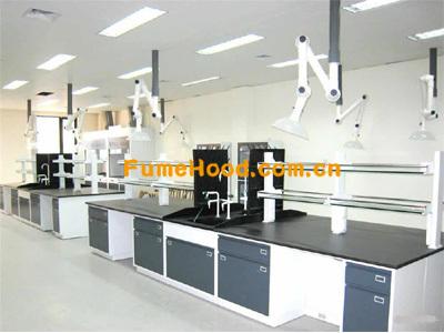 公司生產實驗臺