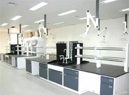 生產實驗臺柜的廠家