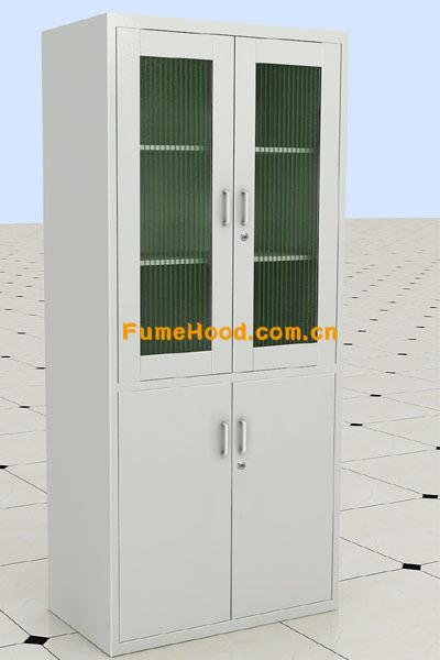 钢制化验室药品储存柜