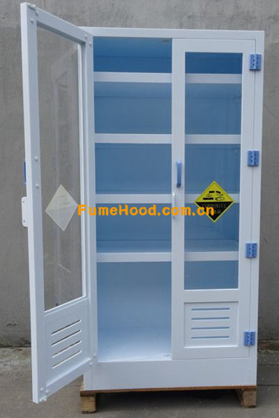 耐酸碱药品柜